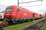 """Siemens 20642 - ÖBB """"2016 068"""" 04.05.2014 Salzburg [A] Andy Hannah"""