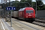 "Siemens 20642 - ÖBB ""2016 068"" 20.07.2017 Vöcklabruck [A] Julian Mandeville"
