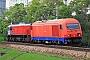 """Siemens 20972 - MTRCL """"8001"""" 14.12.2015 MaLiuShui(HongKong) [CN] Train Tang"""