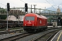 "Siemens 20996 - ÖBB ""2016 072"" 16.05.2010 Salzburg,Hauptbahnhof [A] Ron Groeneveld"