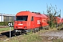 "Siemens 20998 - ÖBB ""2016 074-3"" 05.10.2008 Braunau am Inn [A] Thomas Reyer"