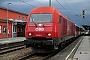 """Siemens 20998 - ÖBB """"2016 074"""" 20.07.2017 Freilassing [D] Julian Mandeville"""