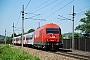 "Siemens 20999 - ÖBB ""2016 075-0"" 16.08.2013 Leonding(Westbahn) [A] Yannick Hauser"