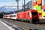 """Siemens 20999 - ÖBB """"2016 075"""" 08.04.2013 Salzburg,Hauptbahnhof [A] Kurt Sattig"""