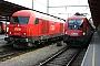 "Siemens 21000 - ÖBB ""2016 076-8"" 12.062008 Salzburg,Hauptbahnhof [A] Ron Groeneveld"