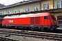 """Siemens 21000 - ÖBB """"2016 076-8"""" 15.03.2007 Salzburg,Hauptbahnhof [A] Kurt Sattig"""
