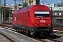 """Siemens 21001 - ÖBB """"2016 077"""" 21.07.2017 Linz,Hauptbahnhof [A] Julian Mandeville"""