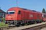 """Siemens 21002 - ÖBB """"2016 078"""" 27.07.2013 Braunau [A] Leo Wensauer"""