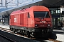 "Siemens 21004 - ÖBB ""2016 080"" 08.06.2015 Graz,Hauptbahnhof [A] Julian Mandeville"