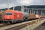 "Siemens 21006 - ÖBB ""2016 082"" 18.09.2017 SpittalanderDrau,BahnhofSpittalMillstättersee [A] Thomas Wohlfarth"