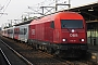 "Siemens 21011 - ÖBB ""2016 087"" 09.06.2015 Graz,BahnhofDonBosco [A] Julian Mandeville"