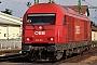 """Siemens 21015 - ÖBB """"2016 091"""" 05.08.2014 Sopron [H] Norbert Tilai"""