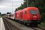 "Siemens 21020 - ÖBB ""2016 096"" 04.09.2015 BadRadkersburg [A] Julian Mandeville"