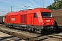 "Siemens 21021 - ÖBB ""2016 097"" 23.09.2010 Ebenfurth [A] Ron Groeneveld"