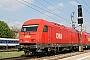 """Siemens 21022 - ÖBB """"2016 098"""" 07.04.2014 Wien-Meidling [A] Ron Groeneveld"""