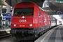 """Siemens 21022 - ÖBB """"2016 098"""" 05.08.2015 Wien,Hauptbahnhof [A] Julian Mandeville"""