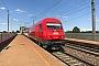 "Siemens 21024 - ÖBB ""2016 100"" 05.06.2017 Wien,BahnhofPraterkai [A] Howard Lewsey"
