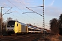 "Siemens 21025 - NOB ""ER 20-001"" 12.02.2014 Halstenbek [D] Edgar Albers"
