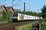 "Siemens 21025 - EVB ""ER 20-001"" 23.05.2007 Hamburg-Unterelbe [D] Alexander Leroy"
