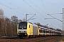 "Siemens 21025 - NOB ""ER 20-001"" 27.02.2014 Halstenbek [D] Edgar Albers"