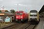 "Siemens 21025 - NOB ""ER 20-001"" 11.06.2016 Westerland(Sylt) [D] Nahne Johannsen"