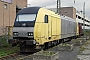 "Siemens 21025 - Beacon Rail ""ER 20-001"" 19.11.2016 Krefeld,Hauptbahnhof [D] Wolfgang Scheer"