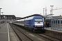 """Siemens 21025 - DB Regio """"ER 20-001"""" 11.12.2016 Westerland(Sylt) [D] Nahne Johannsen"""