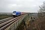 "Siemens 21025 - DB Regio ""ER 20-001"" 23.12.2016 Hochdonn [D] Julian Schmuhl"