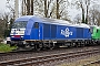"Siemens 21027 - RAIL & SEA ""223-003"" 29.03.2020 Ratingen-Lintorf [D] Patrick Böttger"