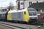 """Siemens 21027 - NOB """"ER 20-003"""" 16.03.2008 Offenburg [D] Yannick Hauser"""