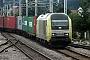 """Siemens 21027 - SŽ """"645-003"""" 14.06.2015 Logatec [SLO] Julian Mandeville"""
