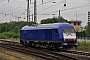 """Siemens 21027 - Beacon Rail """"ER 20-003"""" 25.05.2016 Kassel,Hauptbahnhof [D] Christian Klotz"""