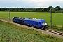 """Siemens 21027 - Beacon Rail """"ER 20-003"""" 02.06.2016 Cerhenice,VÚŽVelim [CZ] Norman Gottberg"""