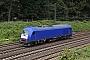 """Siemens 21027 - Beacon Rail """"ER 20-003"""" 08.07.2016 Duisburg-Neudorf,AbzweigLotharstraße [D] Sander Zwoferink"""