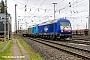 "Siemens 21027 - RAIL & SEA ""223-003"" 29.03.2020 Oberhausen,AbzweigMathilde [D] Kai Dortmann"