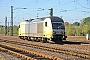 """Siemens 21028 - MRCE Dispolok """"ER 20-004"""" 10.10.2010 Bucholz [D] Jens Vollertsen"""