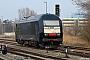 """Siemens 21029 - OHE Cargo """"ER 20-005"""" 28.02.2014 Wolgast [D] Andreas Görs"""