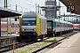 """Siemens 21031 - VBG """"ER 20-007"""" 09.08.2012 M�nchen,Hauptbahnhof [D] Ren� Hameleers"""