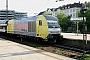 "Siemens 21032 - NOB ""ER 20-008"" 10.07.2006 Hamburg-Altona [D] Dietrich Bothe"