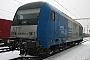 """Siemens 21033 - LTE """"2016 903-4"""" 06.01.2016 Pardubice [CZ] Julian Mandeville"""