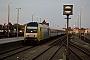 "Siemens 21034 - NOB ""ER 20-010"" 01.06.2015 Westerland(Sylt) [D] Nahne Johannsen"