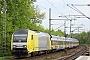 """Siemens 21034 - NOB """"ER 20-010"""" 29.04.2014 Tornesch [D] Edgar Albers"""
