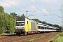 "Siemens 21034 - NOB ""ER 20-010"" 31.07.2014 Halstenbek [D] Edgar Albers"