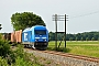 "Siemens 21143 - PRESS ""253 014-9"" 11.06.2016 Horka [D] Torsten Frahn"