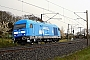 "Siemens 21143 - PRESS ""253 014-9"" 24.04.2016 Stendal [D] Andreas Meier"