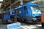 "Siemens 21143 - PRESS ""253 014-9"" 06.05.2008 Neumark,WerkstattVogtlandbahn [D] Niels Munch Christensen"