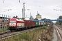 """Siemens 21146 - EVB """"420 11"""" 26.09.2013 Tostedt [D] Andreas Kriegisch"""