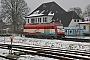 "Siemens 21146 - EVB ""420 11"" 19.03.2006 Bremervörde,Bahnhof [D] Jens Vollertsen"