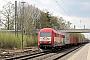 """Siemens 21146 - EVB """"420 11"""" 11.04.2014 Tostedt [D] Andreas Kriegisch"""