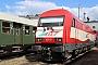 "Siemens 21146 - EVB ""420 11"" 14.06.2014 Bremen-Sebaldsbrück [D] Edgar Albers"